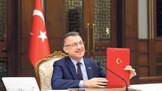 Türkiye'den KKTC'ye 2.3 milyarlık arma
