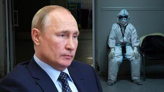 Son dakika: Rusya'da bir valinin ses kaydı olay yarattı! Corona virüs rakamları...