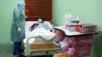 Malezya'da iyileşen corona virüs vakaları 14 gün sonra taburcu edilecek