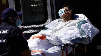 Dünya genelinde corona virüs tespit edilen kişi sayısı 6 milyon 172 bini geçti