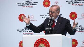 Son dakika... Cumhurbaşkanı Erdoğan, 'Yarından itibaren bu adımı atıyoruz' deyip ekledi: Seferberlik...