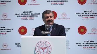 Sağlık Bakanı Koca'dan normalleşme açıklaması