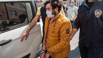Son dakika... Hrant Dink Vakfına tehdit maili gönderen kişi adliyeye sevk edildi!