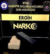 Bitlis'te otomobil ile TIR'da uyuşturucu ele geçirildi: 7 gözaltı