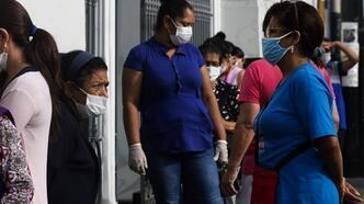 Peru'da son 24 saatte covid-19 nedeniyle 137 kişi öldü