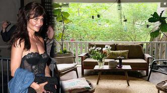 Helena Christensen'in gizli sığınağı