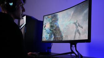 Acer Predator X35 özellikleri neler?