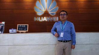 Türk mühendisler, Huawei ekosisteminin küresel gelişimine liderlik ediyor
