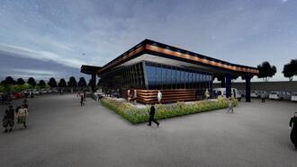 Elazığ'da mini terminal projesi