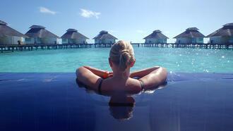 Maldivler'de sahibinden kiralık adalar