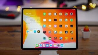 Apple iPadOS 14'ü tanıttı! İşte özellikleri...