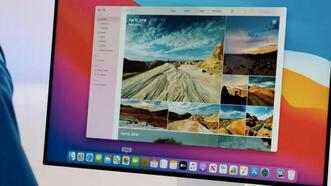Apple MacOS Big Sur'u tanıttı! İşte yeni gelen özellikler...
