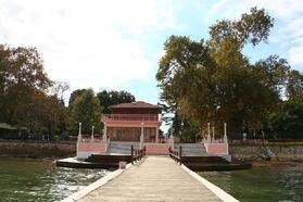 Yalova'da Yürüyen Köşk ve müzeler açıldı