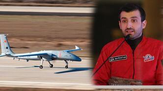 Selçuk Bayraktar: Akıncı uçağımız herkesi büyülüyor