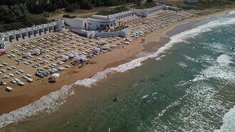 Kilyos'ta vatandaşların ücretli plaj tepkisi! Böyle bir şey olmaması gerekiyor
