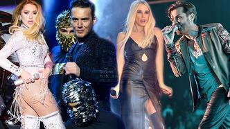 Ünlüler 2020 yaz konserlerinden ne kadar kazanacak?