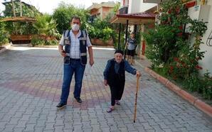 Osmaniye'de, Vefa Sosyal Destek Grubu çalışmalarını sürdürüyor