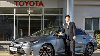 Toyota, Türkiye'deki 30. yılını kutluyor!
