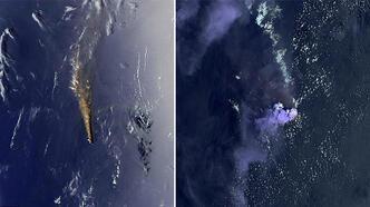 NASA uzaydan görüntüledi: 7 yılda 12 kat büyüdü!