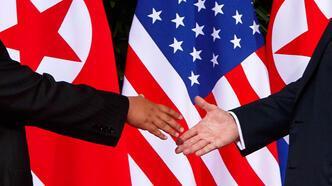 ABD Kuzey Kore'ye zeytin dalı uzattı ancak yanıt ret