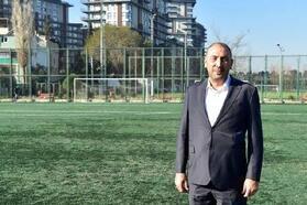 İzmir ASKF'de Beşyıldız aday