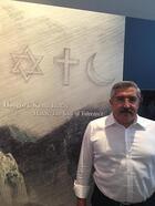 AK Parti Hatay Milletvekili Yayman'dan Şehir Müzesi'nde inceleme