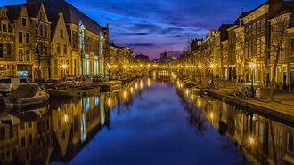 Hollanda Gezilecek Yerler (2021) - Hollanda Mutlaka Gezilmesi Gereken Yerlerin Listesi