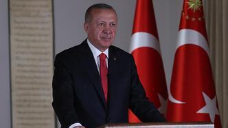 Cumhurbaşkanı Erdoğan'ın Ayasofya şifreleri! 20.53'teki konuşmada dikkat çeken detaylar