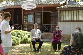 Muratpaşa'dan 'Sağlıklı Beslenme Okulu'