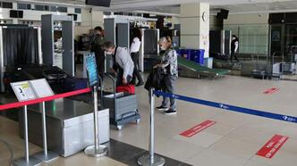 3 ülkeden charter uçuşlar başladı