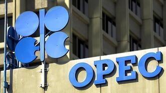 OPEC'in ham petrol üretimi haziranda azaldı