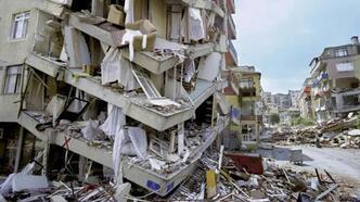 Depremleri önceden tahmin etmeyi sağlayan matematik formülü geliştirildi!