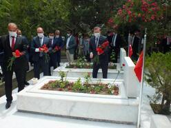 Yozgat'ta, 15 Temmuz şehitleri anıldı