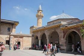 Hacı Bektaş Veli Müzesi için UNESCO'ya başvuru