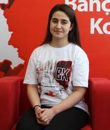 Şırnak'ın LGS birincisi Nurcan oldu