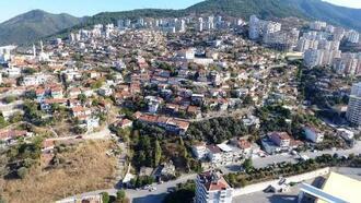Narlıdere'deki 4 mahalle için Ankara'da kentsel dönüşüm zirvesi