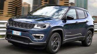 Türkiye yollarına çıkan Jeep Compass'ın özellikleri neler?