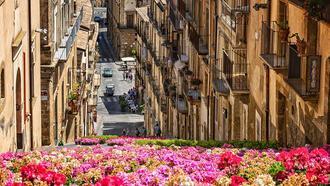 Mafya'nın doğdu yer: Sicilya