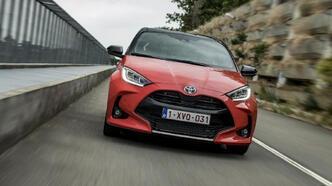 Toyota Yaris ne zaman satılmaya başlanacak?