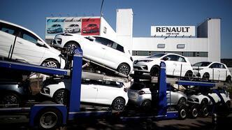 Renault'nun kaybı rekor düzeyde