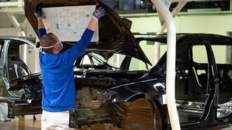 Volkswagen yılın ilk yarısı verilerini açıkladı!