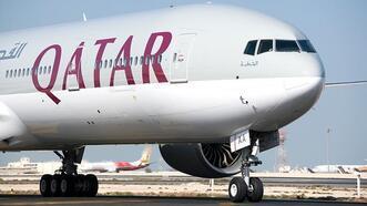 Qatar Airways, BA ve Iberia'yı kurtaracak