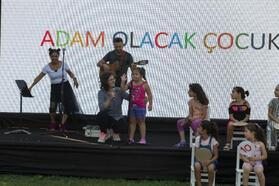 'Aile boyu' bayram etkinlikleri