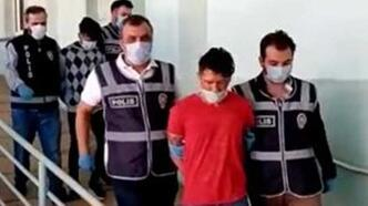 Erzurum'da Afganların bıçaklı kavgası: 1 ölü, 1 yaralı