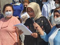 AK Parti'li kadınlardan Dilipak hakkında suç duyurusu