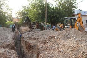 Silopi'de 22 köy yolu asfaltlandı