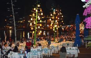 Datça'da 65 yaş ve üzeri vatandaşlara yeni kısıtlama