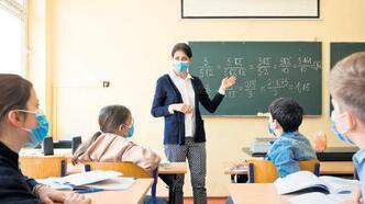 Yeni eğitim-öğretim yılı uzaktan eğitimle başlıyor