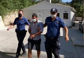 Datça'da uyuşturucuya tutuklama