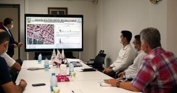 Lüleburgaz'ın 'Trafik Master Planı'nda son aşama tamamlandı